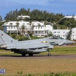 RAF Royal Air Force Bermuda, February 22 2016-28