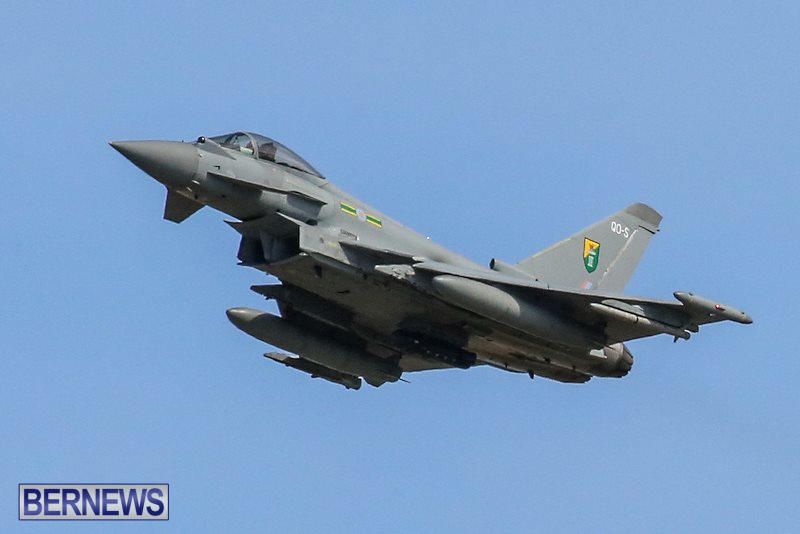 RAF-Royal-Air-Force-Bermuda-February-22-2016-36
