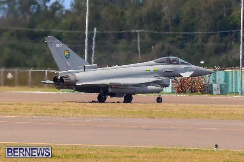 RAF-Royal-Air-Force-Bermuda-February-22-2016-4