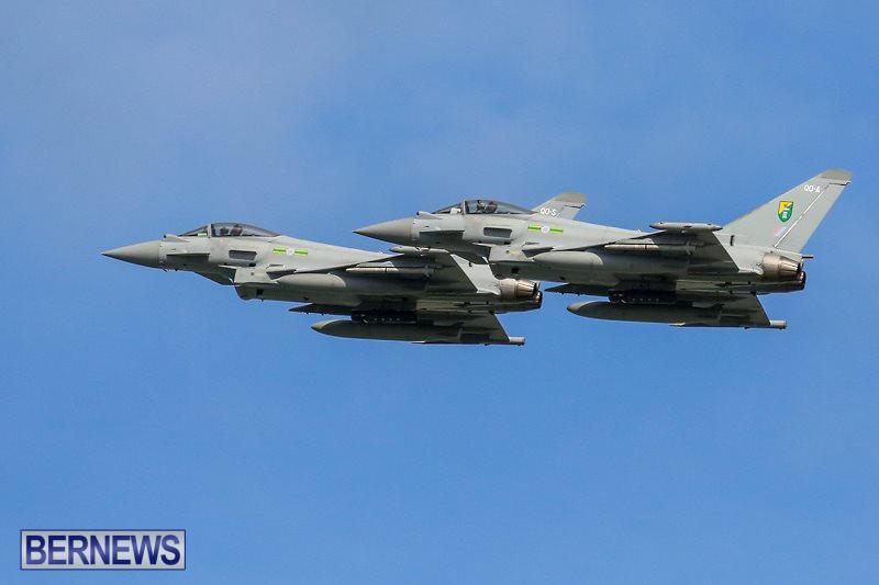 RAF-Royal-Air-Force-Bermuda-February-22-2016-45