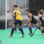 Ravens Vs Canaries Women's Hockey Bermuda Feb 10 2016 (6)