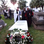 Richard Sutherland Dale Commemoration Bermuda Feb 21 2016 (12)