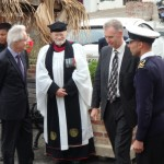 Richard Sutherland Dale Commemoration Bermuda Feb 21 2016 (2)