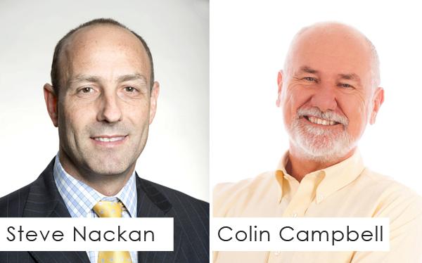 Steve Nackan & Colin Campbell Bermuda Feb 17 2016 2