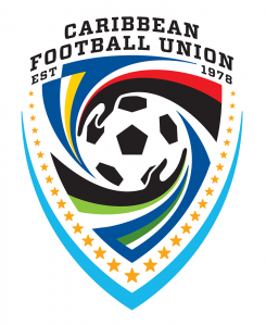 caribbean football union logo