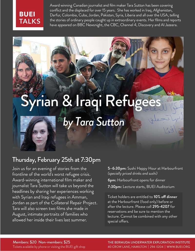 refugees Feb 23
