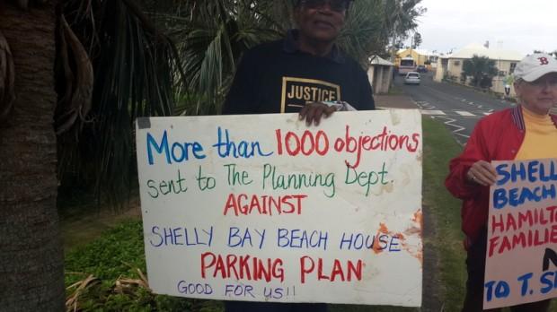 shelly bay protest feb 1 2016 (3)