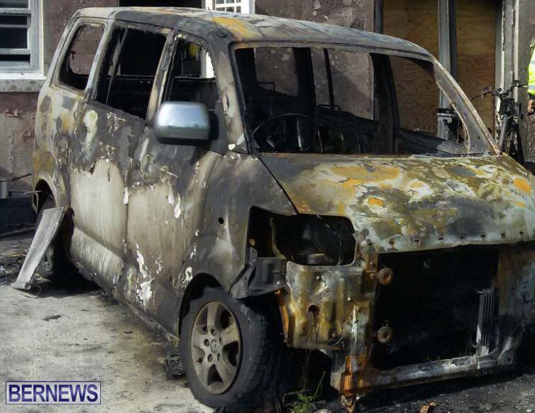 vehicle fire bda feb 16 (1)