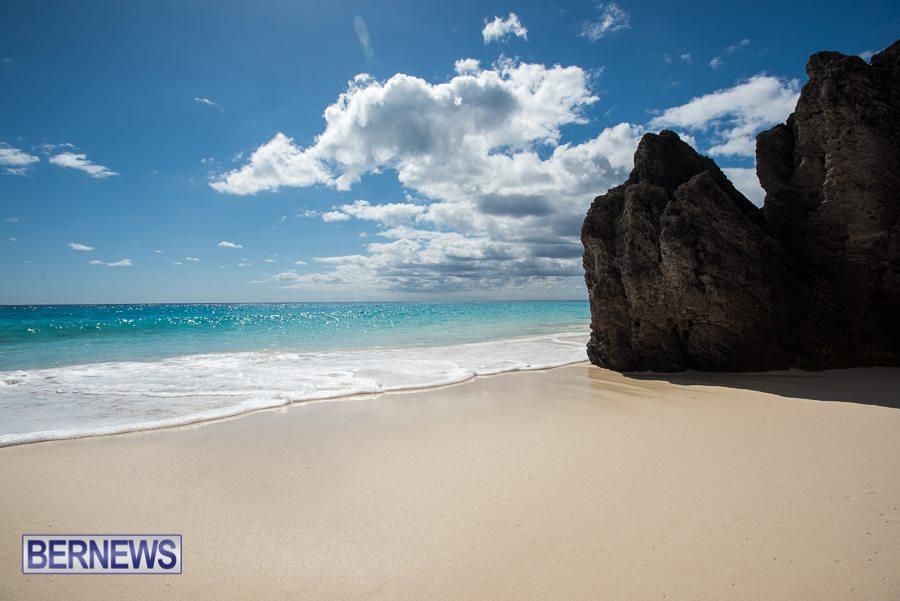 754 The magical south shore of Bermuda