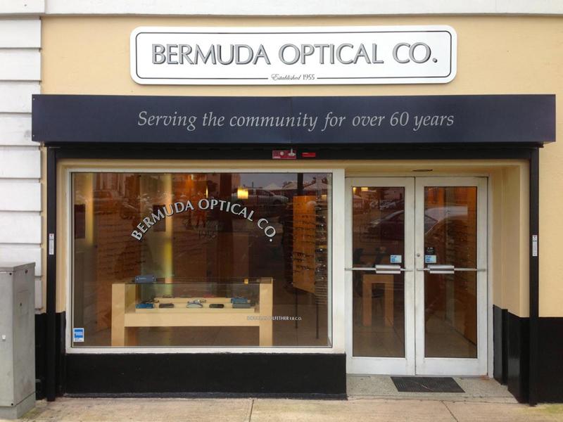 Bermuda Optical Co 60th March 17 2016