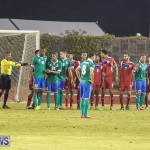Bermuda vs French Guiana Football, March 26 2016-106