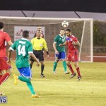 Bermuda vs French Guiana Football, March 26 2016-107