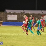 Bermuda vs French Guiana Football, March 26 2016-108