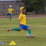Bermuda vs French Guiana Football, March 26 2016-11