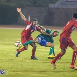 Bermuda vs French Guiana Football, March 26 2016-112