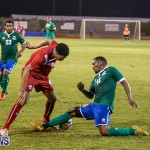 Bermuda vs French Guiana Football, March 26 2016-118