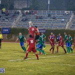 Bermuda vs French Guiana Football, March 26 2016-124