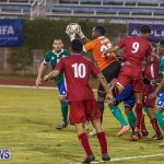 Bermuda vs French Guiana Football, March 26 2016-125