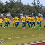 Bermuda vs French Guiana Football, March 26 2016-13