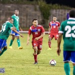 Bermuda vs French Guiana Football, March 26 2016-132