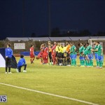 Bermuda vs French Guiana Football, March 26 2016-14