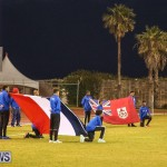 Bermuda vs French Guiana Football, March 26 2016-17