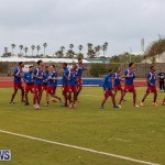 Bermuda vs French Guiana Football, March 26 2016-2