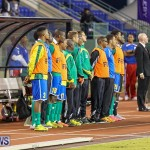 Bermuda vs French Guiana Football, March 26 2016-21