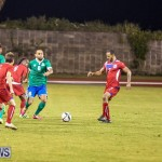 Bermuda vs French Guiana Football, March 26 2016-26