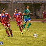 Bermuda vs French Guiana Football, March 26 2016-27