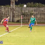 Bermuda vs French Guiana Football, March 26 2016-28