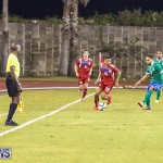 Bermuda vs French Guiana Football, March 26 2016-31