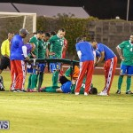 Bermuda vs French Guiana Football, March 26 2016-33