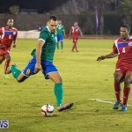 Bermuda vs French Guiana Football, March 26 2016-36