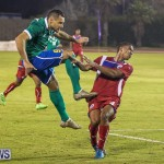 Bermuda vs French Guiana Football, March 26 2016-38