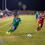 Bermuda vs French Guiana Football, March 26 2016-42