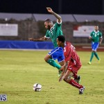 Bermuda vs French Guiana Football, March 26 2016-44