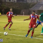 Bermuda vs French Guiana Football, March 26 2016-45