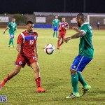 Bermuda vs French Guiana Football, March 26 2016-47