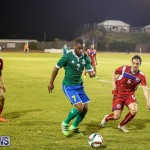 Bermuda vs French Guiana Football, March 26 2016-50