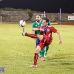 Bermuda vs French Guiana Football, March 26 2016-55