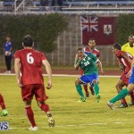 Bermuda vs French Guiana Football, March 26 2016-56