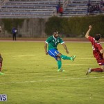 Bermuda vs French Guiana Football, March 26 2016-58