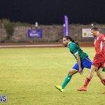 Bermuda vs French Guiana Football, March 26 2016-59