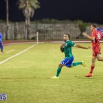 Bermuda vs French Guiana Football, March 26 2016-60
