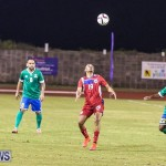 Bermuda vs French Guiana Football, March 26 2016-61