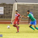 Bermuda vs French Guiana Football, March 26 2016-68