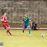 Bermuda vs French Guiana Football, March 26 2016-69