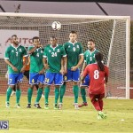 Bermuda vs French Guiana Football, March 26 2016-70