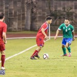 Bermuda vs French Guiana Football, March 26 2016-72